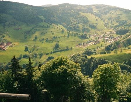 Imagefilm: Gemeinde Wieden